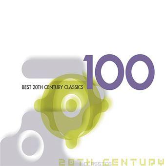 100 best 20th century - 6 CD