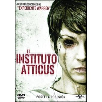 El instituto Atticus - DVD