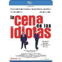 La cena de los idiotas - Blu-Ray
