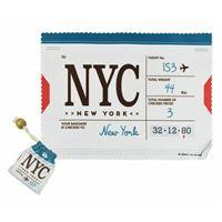 Paño limpia lentes Legami Nueva York