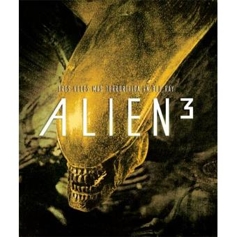 Alien 3 - Blu-Ray