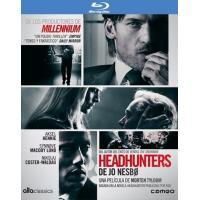 Headhunters - Blu-Ray