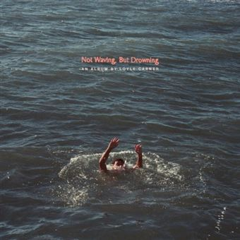 Not Waving, But Drowning - Vinilo