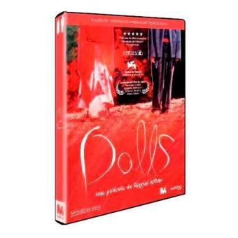 Dolls - DVD