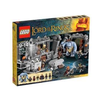 Lego: Las minas de Moria