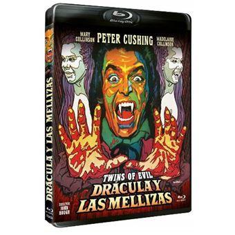 Drácula y las mellizas - Blu-Ray