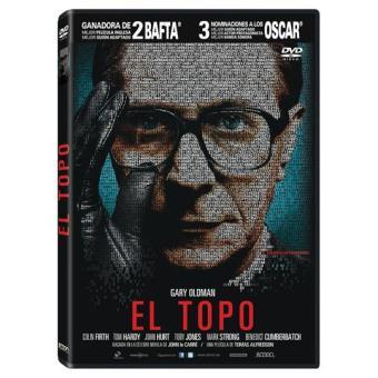 El topo - DVD