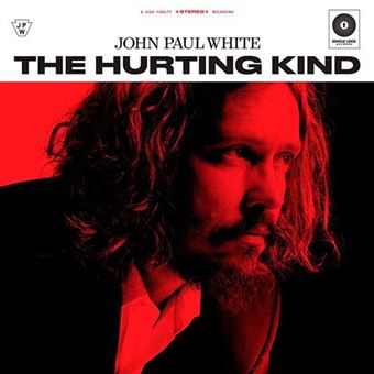 The Hurting Kind - Vinilo