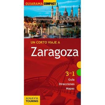 Guiarama Compact: Zaragoza
