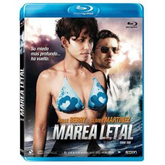 Marea letal - Blu-Ray