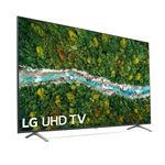 TV LED 75'' LG 75UP77006LB 4K UHD HDR Smart TV Gris