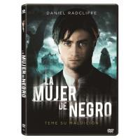 La mujer de negro - DVD