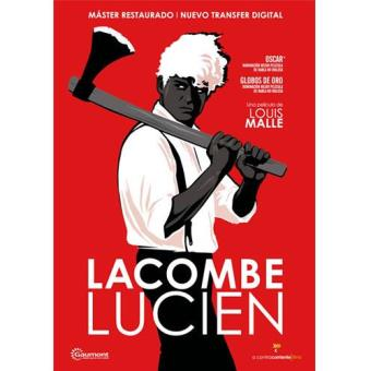 Lacombe Lucien - Blu-Ray