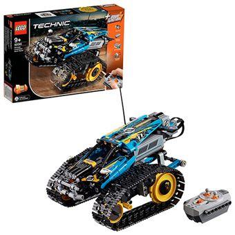 LEGO Technic Vehículo acrobático a control remoto