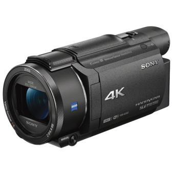 Videocámara Sony FDR-AX53 4K WIFI NFC
