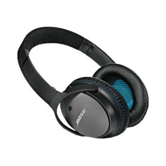 Auriculares Noise Cancelling Bose QuietComfort 25 Negro