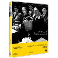 Surcos - Exclusiva Fnac - Blu-Ray + DVD