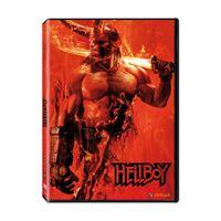 Hellboy - DVD