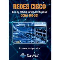 Redes Cisco - Guía de estudio para la certificación CCNA 200-301