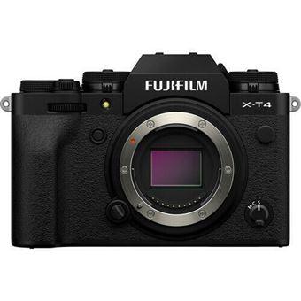 Cámara EVIL Fujifilm XT4 Body