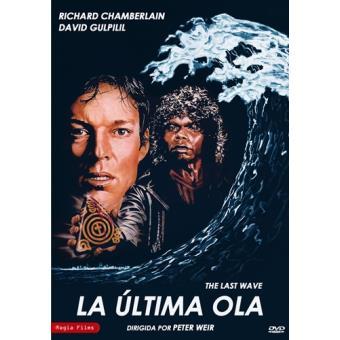 La última ola - DVD