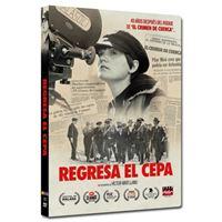Regresa el cepa - DVD