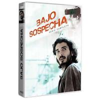 Bajo Sospecha  Temporadas 1 y 2 - DVD