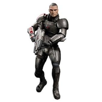 Mass Effect 2 - Figura - Shepard 18cm