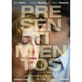 Presentimientos - DVD