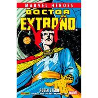 Marvel Héroes 75: Doctor Extraño de Roger Stern