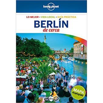 Lonely Planet: Berlín de cerca