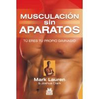 Musculación sin aparatos