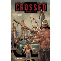 Crossed 3. Psicópata