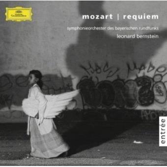 Mozart:Requiem in d Minor