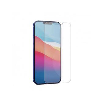 Protector de pantalla Muvit Cristal templado para iPhone 12/12 Pro