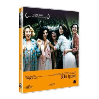 Belle Époque - Exclusiva Fnac - Blu-Ray + DVD
