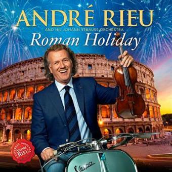 Roman Holiday (Edición deluxe)