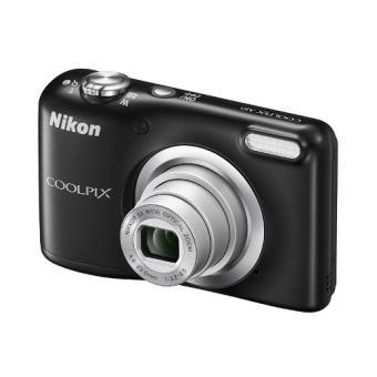 Nikon Coolpix A10 negra + Estuche Cámara digital