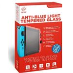 Protector de pantalla Cristal templado Anti-luz para Nintendo Switch