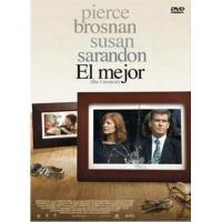 El mejor - DVD