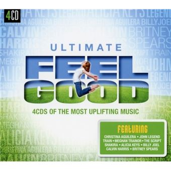 Ultimate... Feelgood - 4 CD