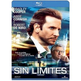 Sin límites - Blu-Ray