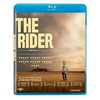 The Rider - Blu-Ray