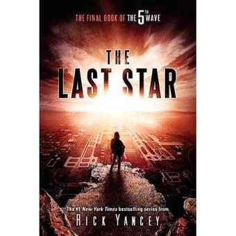 5th Wave: The Last Star