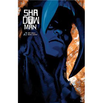 Shadowman 7 grapa