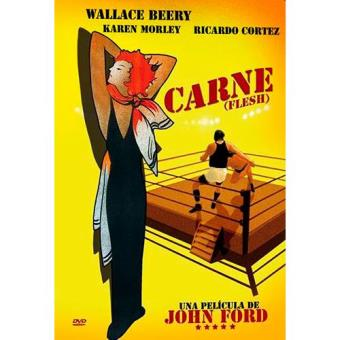 Carne - DVD