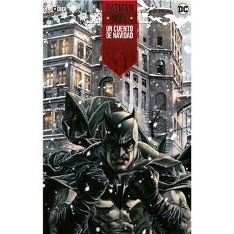 a086d98cc7 Batman  Noel - Un cuento de Navidad Ed Deluxe - Lee Bermejo -5% en ...