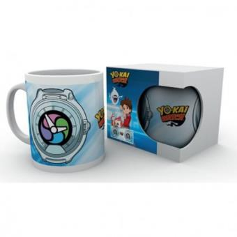 Taza Yo-kai Watch