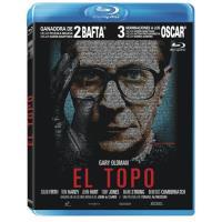 El topo - Blu-Ray