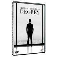 Cincuenta sombras de Grey - DVD